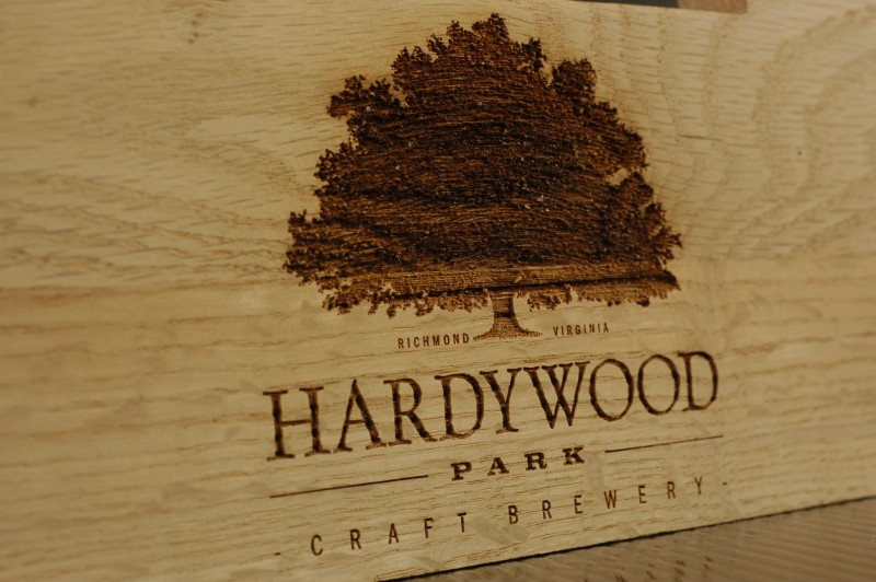 hardywood engraving richmond va