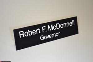 Custom Engraved Nameplates