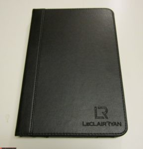 engraved leather case richmond va