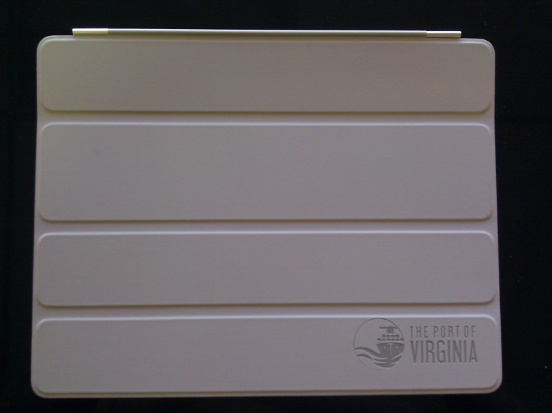 Laser Engraved Ipad Case