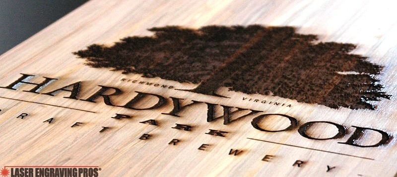 brewery products engraving custom laser pros
