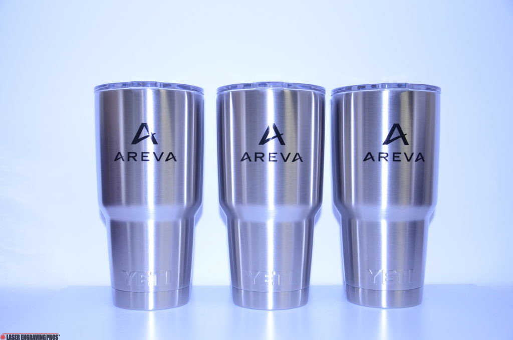 Custom Engraved Yeti Mugs Laser Etched Stainless Mugs