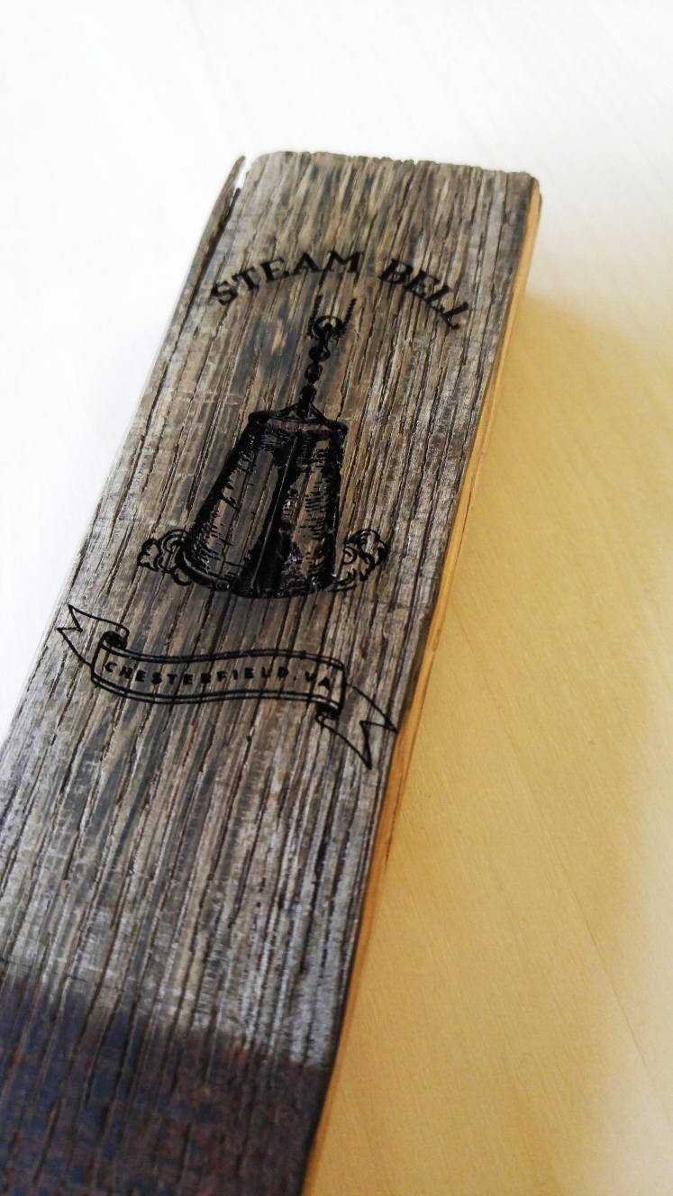custom wood engraving machine