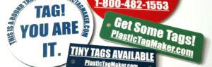 Phenolic Tags