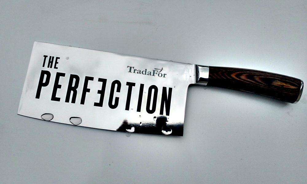 custom kitchen knife engraved cleaver laser engraving pros Knives Engraving