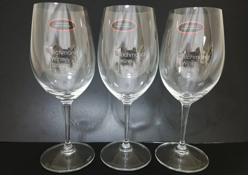 Custom Glasses wine glasses engraving laser pros Glass Engraving