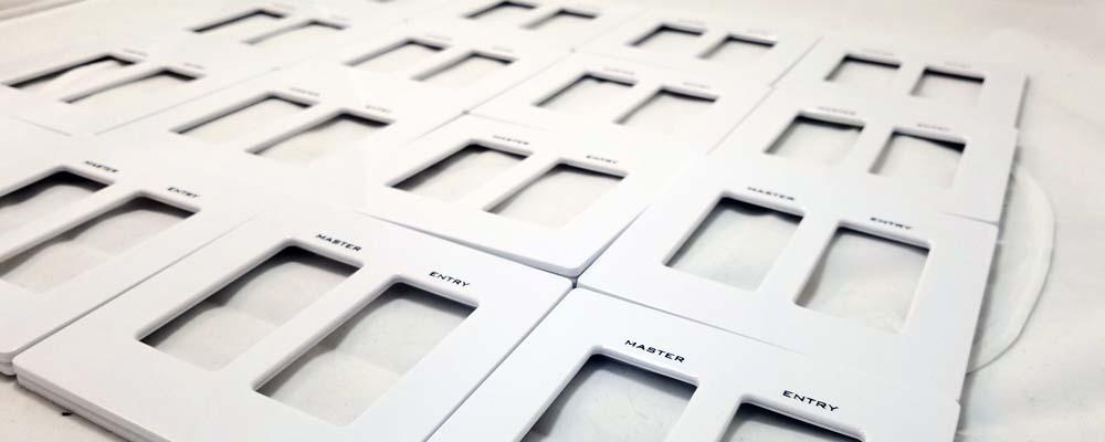 Engraving Switchplates