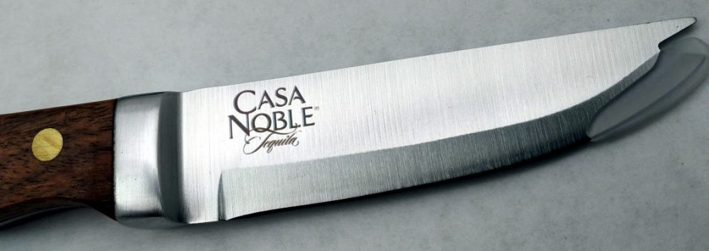 Custom Knife Embellishment
